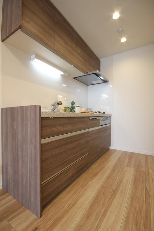 東海ミタカマンション(503)のキッチン画像