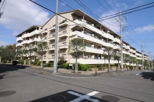 コンフォール東山田3号棟の画像