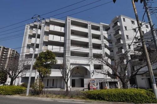 ロワール大倉山の物件画像