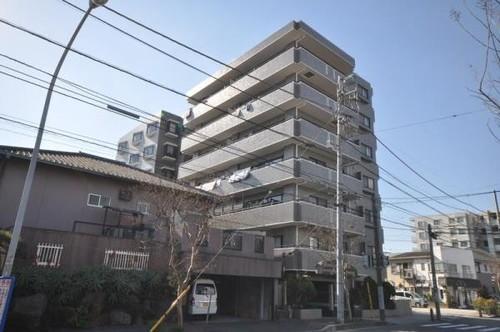 ニッコーハイム金沢八景の物件画像
