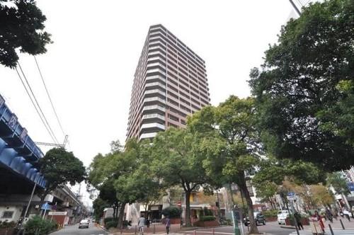横浜シテイタワー馬車道の画像