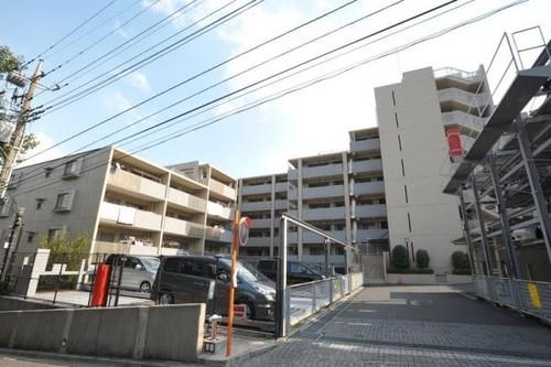 コスモヒルズ横浜ウエストの物件画像