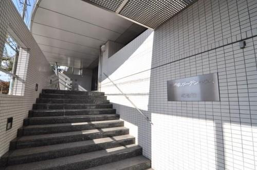 東戸塚ガーデンハウス壱番館の画像