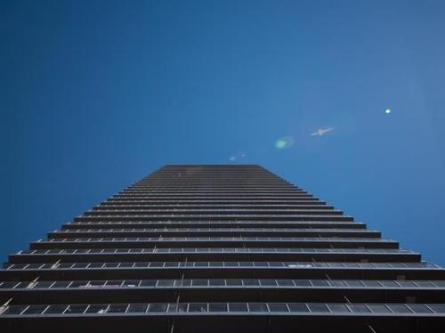 クレッセント川崎タワーの画像