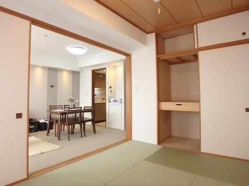 大倉山北パーク・ホームズ弐番館の物件画像