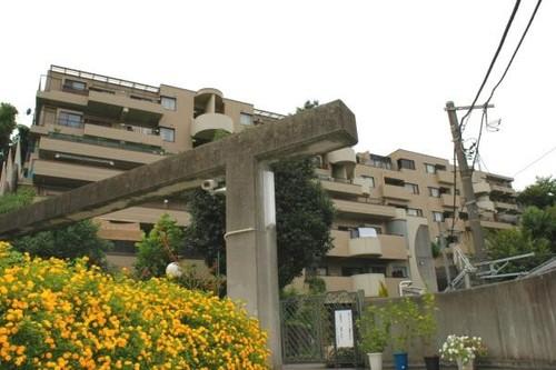 スカイタウン杉田B棟の物件画像
