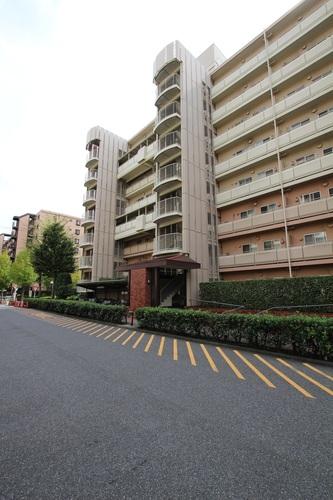 新松戸サンライトパストラル七番街B棟(403)の画像