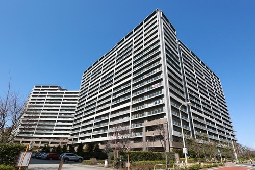 東京フロンティアシティアーバンフォートイーストブロック(915)の画像