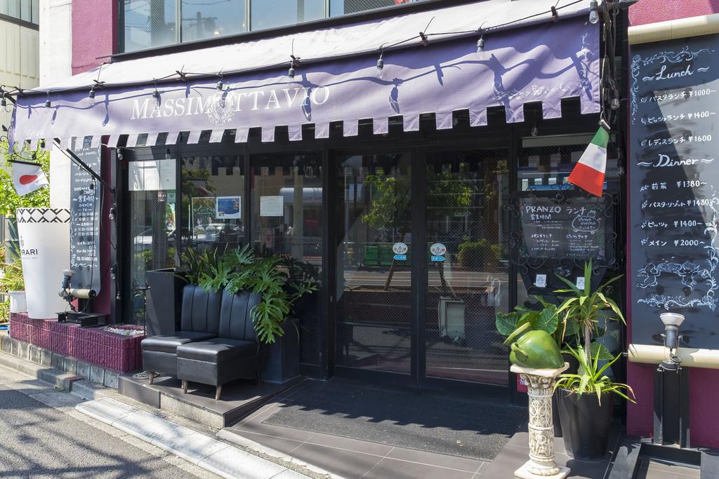 マッシモッタヴィオ(徒歩9分) 永福町はピザの街でも有名。本場の味を楽しめ、ちょっと贅沢なディナーを過ごすのにぴったり。 ランチはお手軽に食べられるのも魅力です。