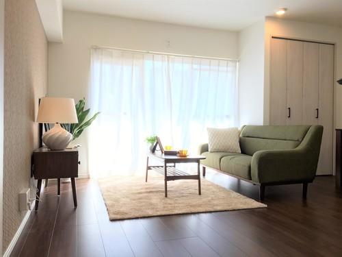 【本日ご見学可能です】月島四丁目住宅の画像