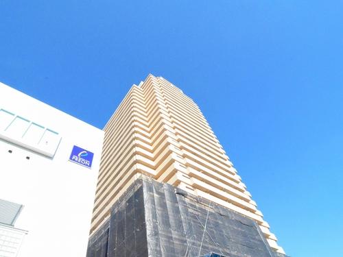 ライオンズステーションタワー北越谷の画像
