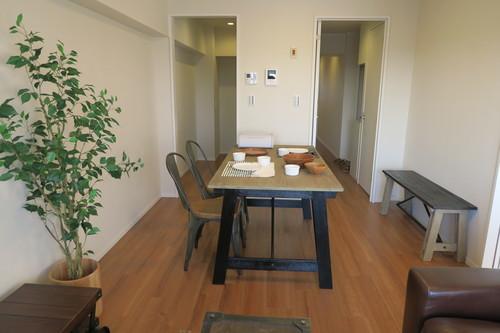 シーアイマンション桜上水(802)の物件画像