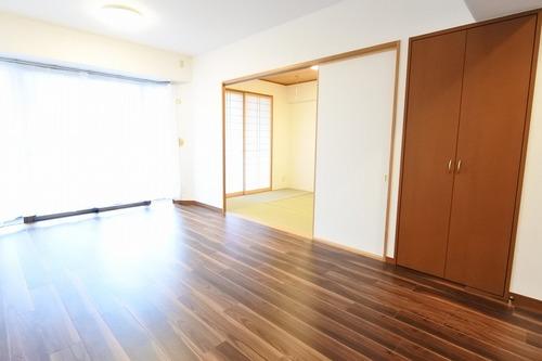 レクセルマンション京成高砂(204)の物件画像