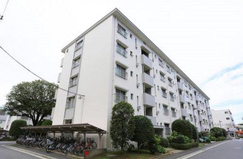 北浦和住宅4号棟の画像