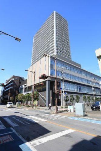 シティタワー上尾駅前の物件画像