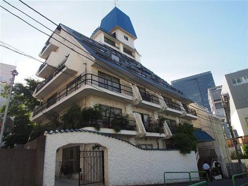秀和富士見町レジデンス 4階 の物件画像