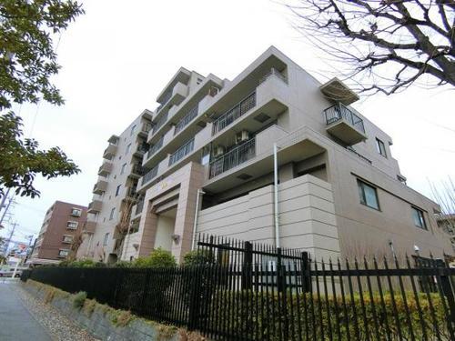 クリオ新横浜北壱番館の画像