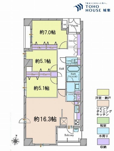 ヴェルビュ本郷壱岐坂弐番館(10F)の画像