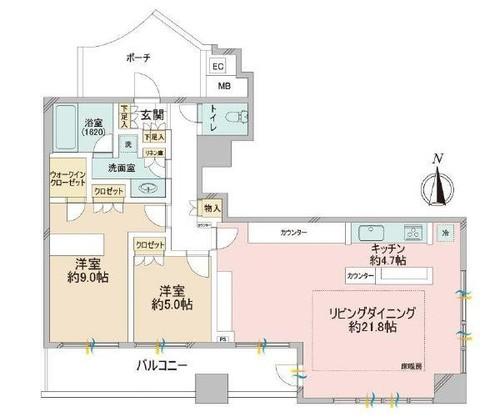 サンクタス川崎タワーの画像