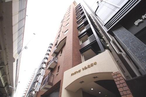 ヴェラハイツ日本橋箱崎(5F)の画像