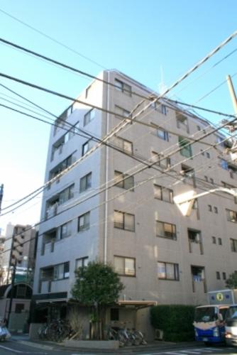 藤和シティホームズ上野山伏町(101)の物件画像