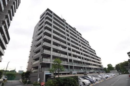 横浜星の丘ビューシティB棟の画像