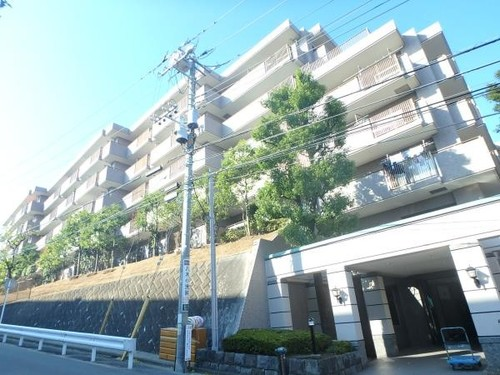 シティクレスト横浜上永谷弐番街の画像