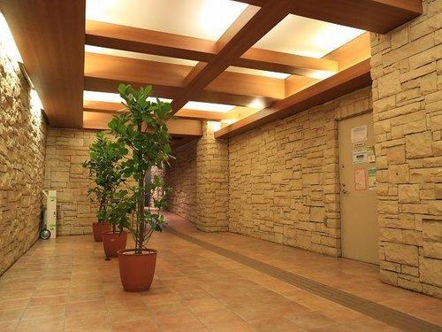 床暖房でポカポカ♪5階角部屋の開放的住戸■コスモ千鳥町ロイヤルフォルムの物件画像