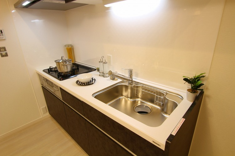 ニューミタカマンション(103)のキッチン画像