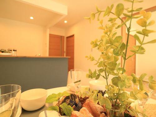 『ライオンズマンション千歳船橋Ⅱ』閑静な住宅地に建つリノベ済みマンション♪の画像