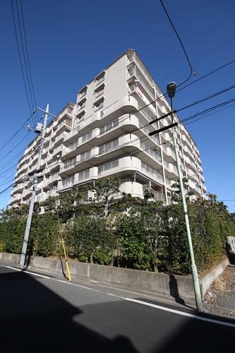 川口サンハイツ(405)の画像