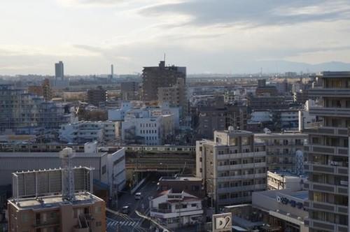 サウスゲートタワー川口の画像