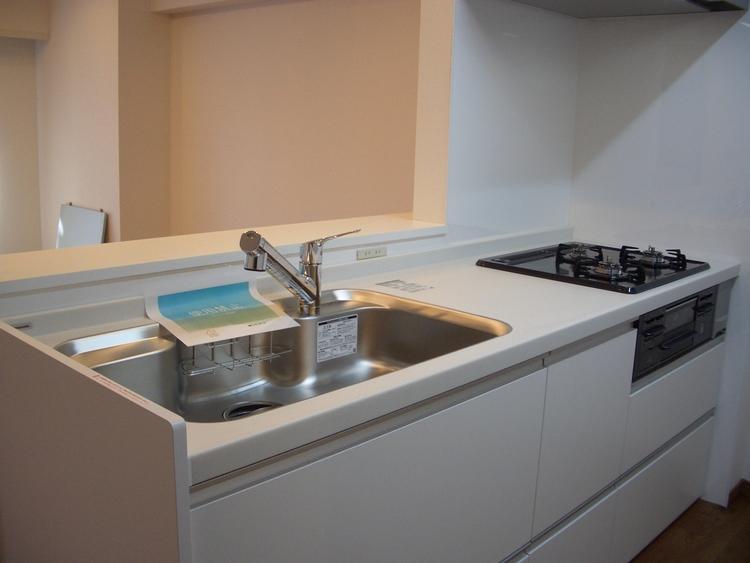 ライオンズシティ池袋(202)のキッチン画像