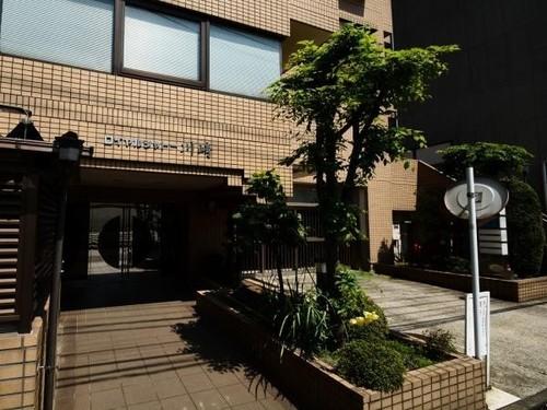 ロイヤルシャトー川崎の物件画像