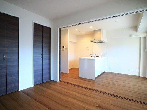 7階角部屋♪総戸数361戸のビッグコミュニティ 『ライオンズマンション大森』の画像