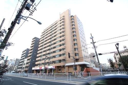 錦糸町第2ローヤルコーポ(3F)の物件画像