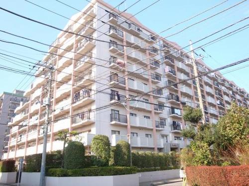 ハートフルシティ松戸六高台スクエア弐の物件画像