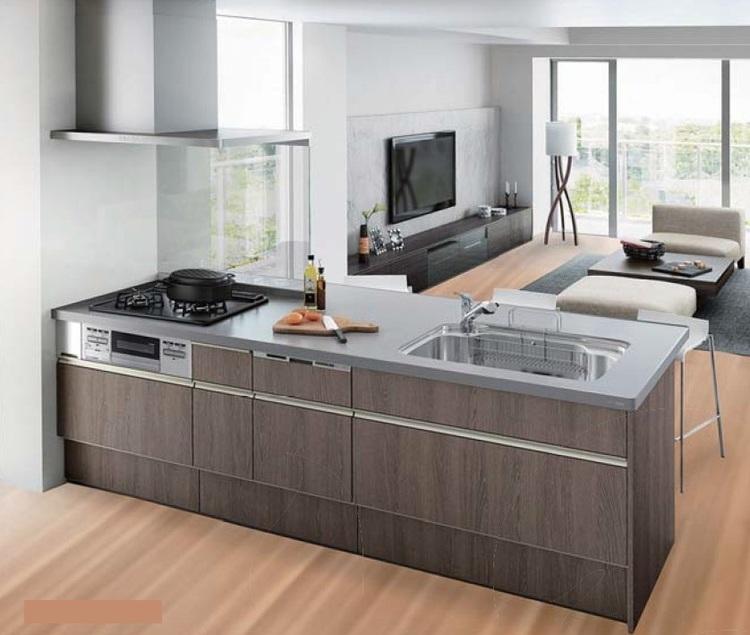 エンゼルハイム東砂のキッチン画像