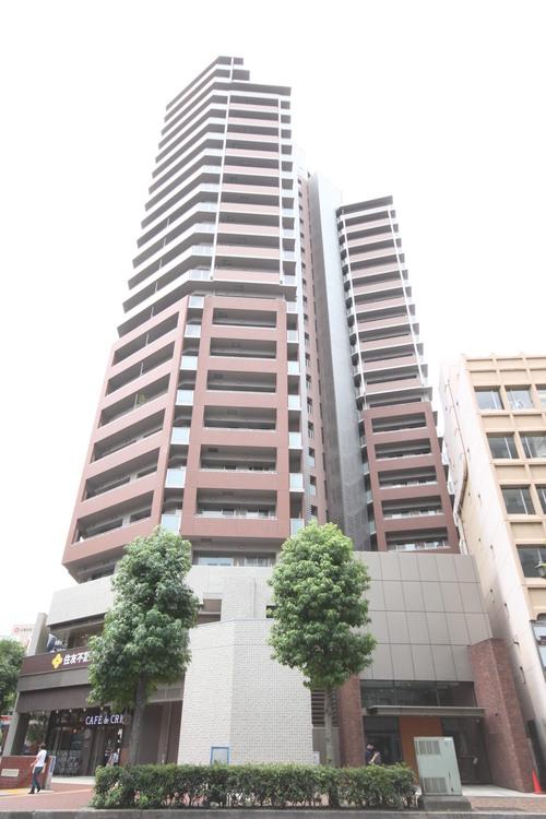 横浜シティタワー馬車道(804)の物件画像
