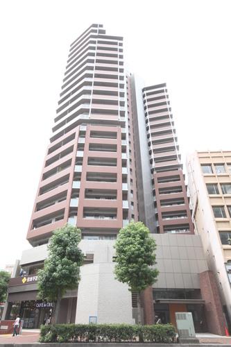 横浜シティタワー馬車道(804)の画像