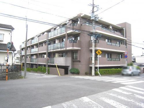 コスモ新検見川グランヒルの物件画像