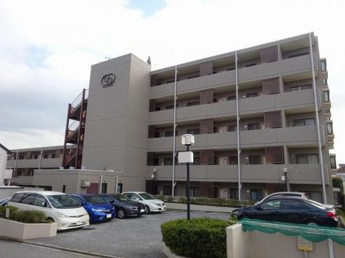 グランドムール八千代台 八千代市大和田新田の物件画像