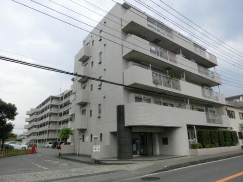 ◇サンハイツ八千代台 花見川区作新台4丁目◇の画像
