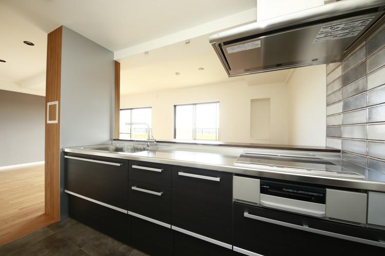 ゆりのき台アーバンライフ(501)のキッチン画像