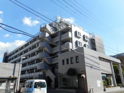 レックスハイツ八千代台 花見川区作新台4丁目の物件画像