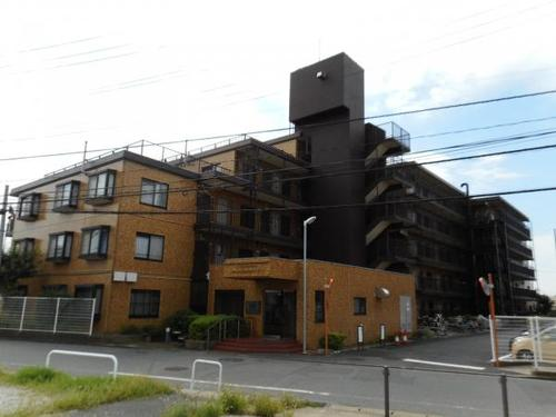 ライオンズマンション船橋飯山満台二番館の物件画像