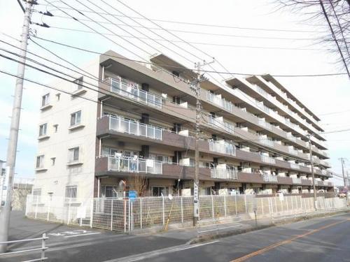 ◇ダイヤモンドマンションビーランド 花見川区長作町◇の物件画像