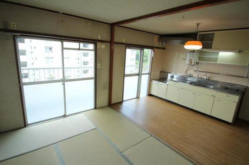 八千代市大和田新田 高津団地5街区の画像