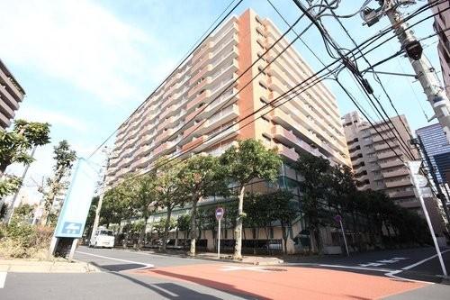 シャンボール三田の物件画像