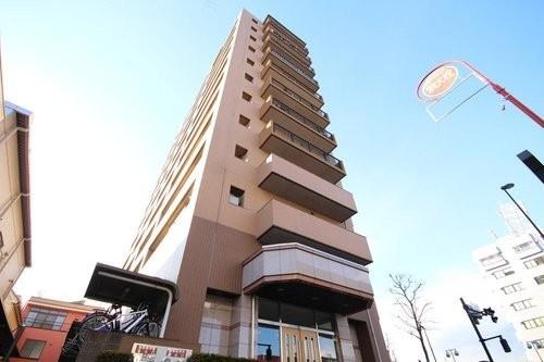 サンクレイドル西新井(9F)の画像